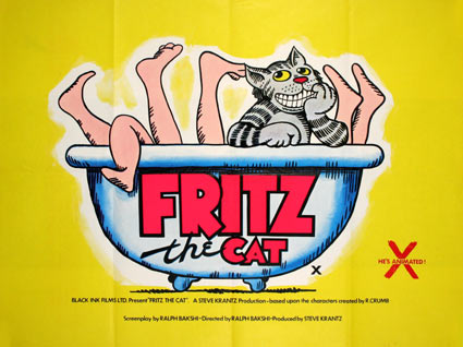 fritz-the-cat-uk-quad