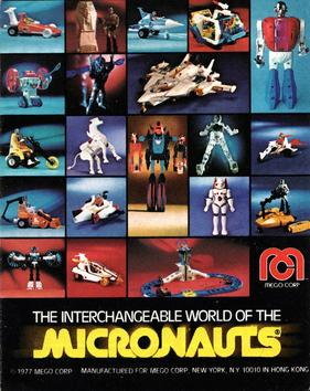 Micronauts_Catalog_1977_Cover