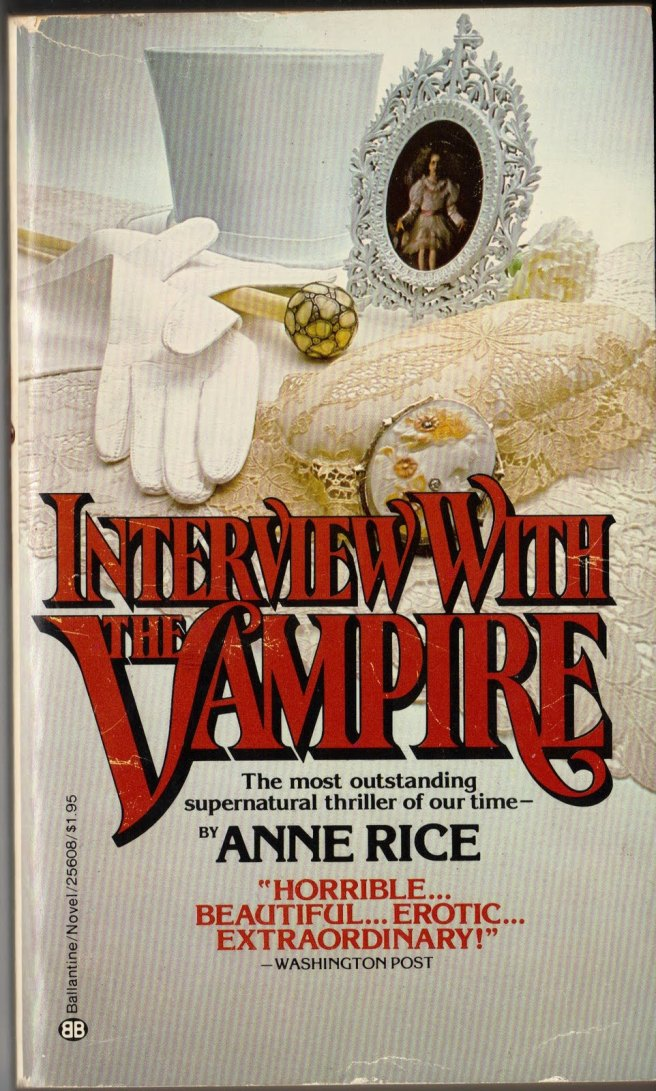 interview vampire 1977