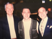 Roger Corman, Me and Lloyd Kaufman