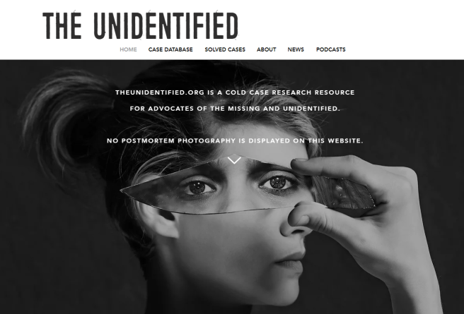 theunidentified