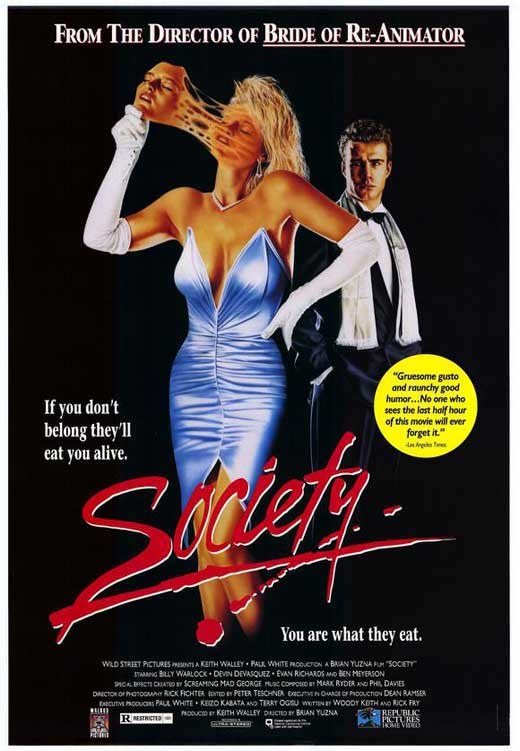 society-movie-poster
