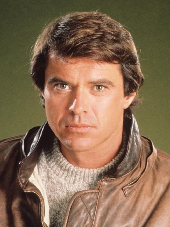 Spenser: For Hire (ABC) 1985-1988 Shown: Robert Urich (as Spenser)