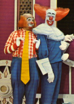 Bob_bell_bozo_roy_brown_cooky_1976