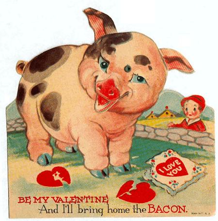 valentine-bacon