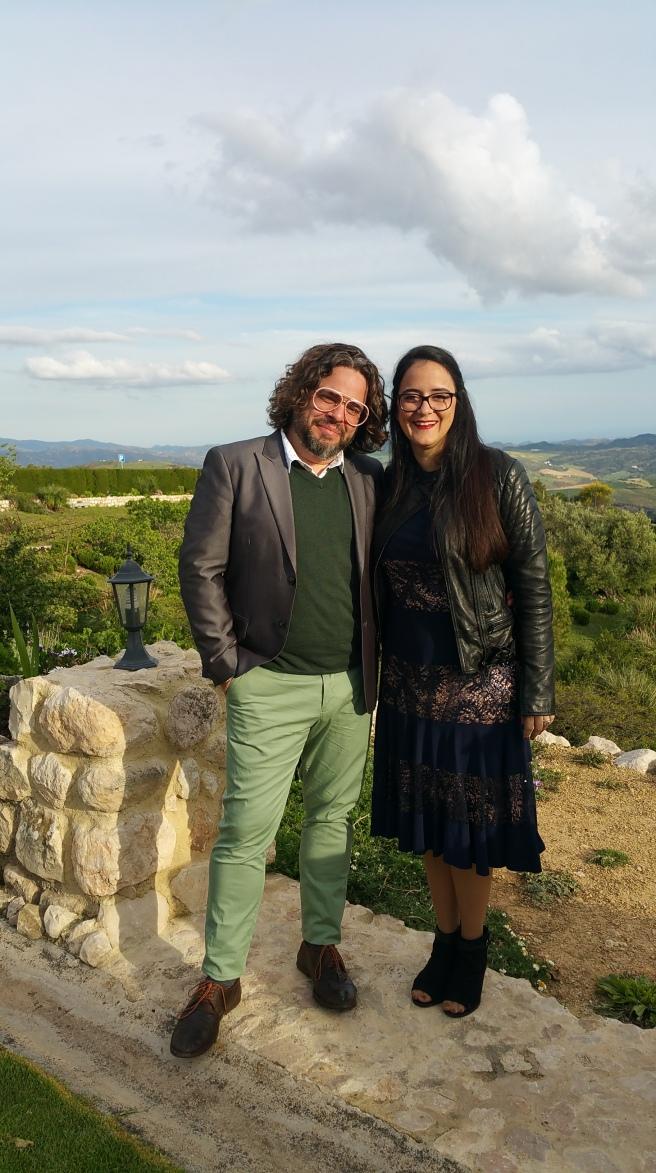 Aramis & Stephanie