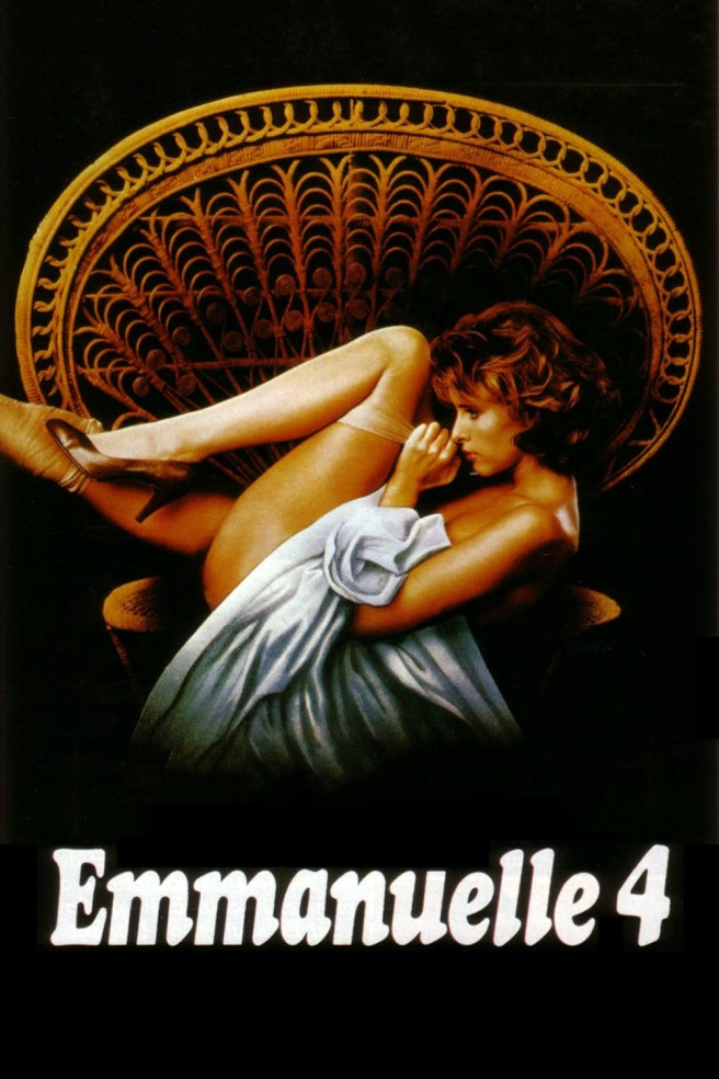 Emmanuelle 4, 1984