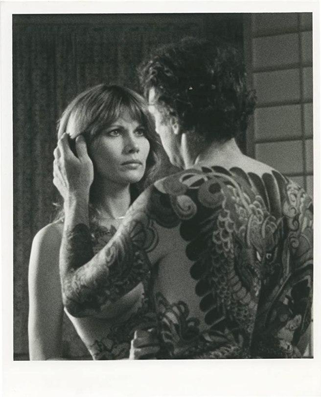 Tattoo, 1981