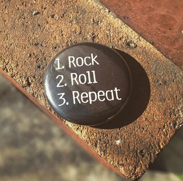 RRR-Button
